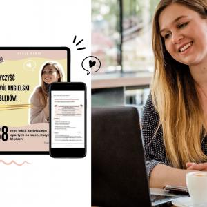 Ebook Wyczyść swój angielski z błędów pakiet pro ebook plus lekcja